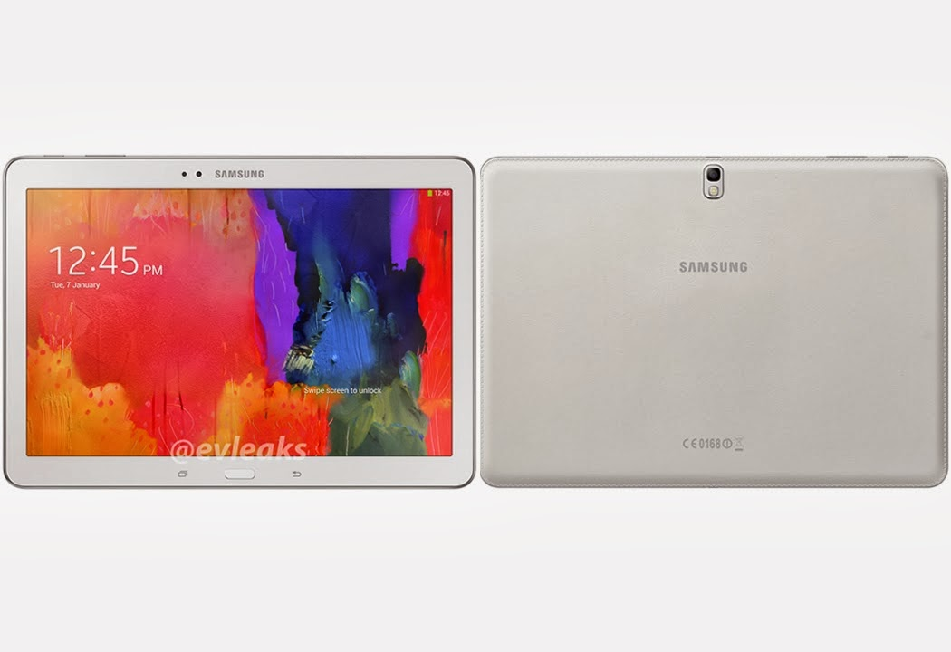 Harga Samsung Galaxy Tab Pro 10.1 LTE