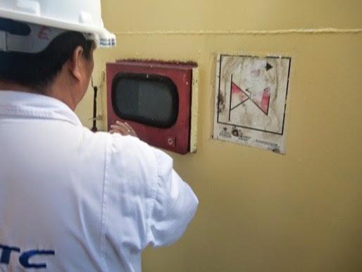 Ruang Lingkup Survey Peneriman Kelas Kapal