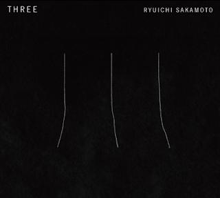 Three, sakamoto ryuichi