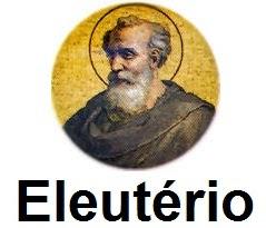 Oração Poderosa a Santo Eleutério