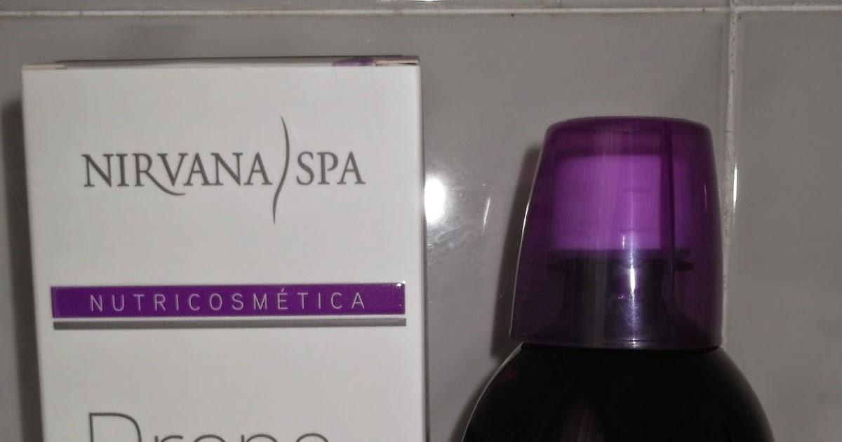 Belswan nueva linea de productos de nirvana spa - Articulos para spa ...