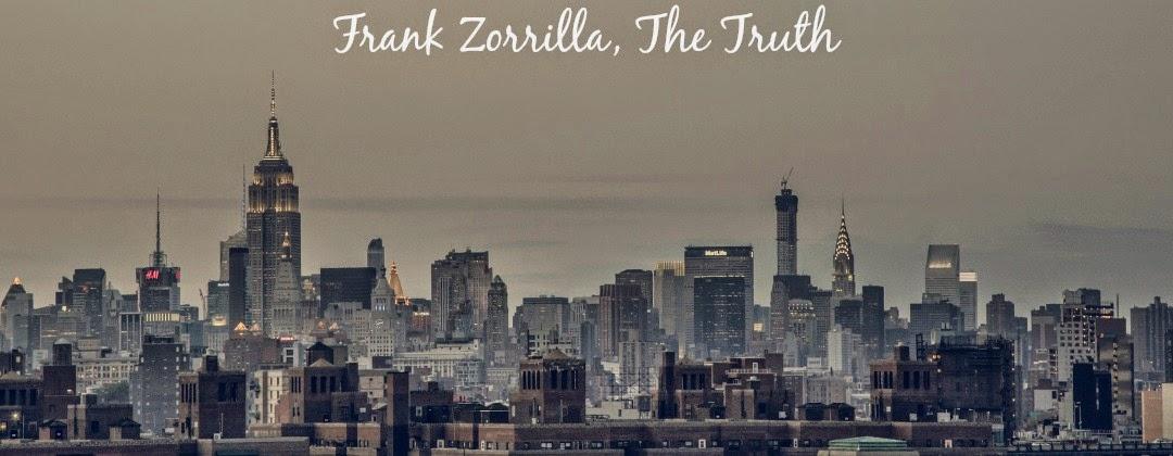 Frank Zorrilla