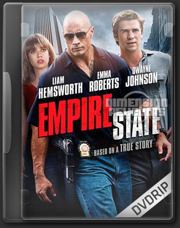 Empire State (DVDRip Ingles Subtitulada) (2013)