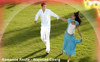 Honeymoon Packages - Romance Route Wayanad-Coorg