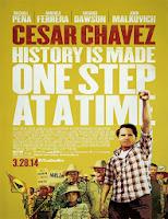 Cesar Chavez (2014) online y gratis
