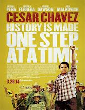 Cesar Chavez (2014) [Vose]