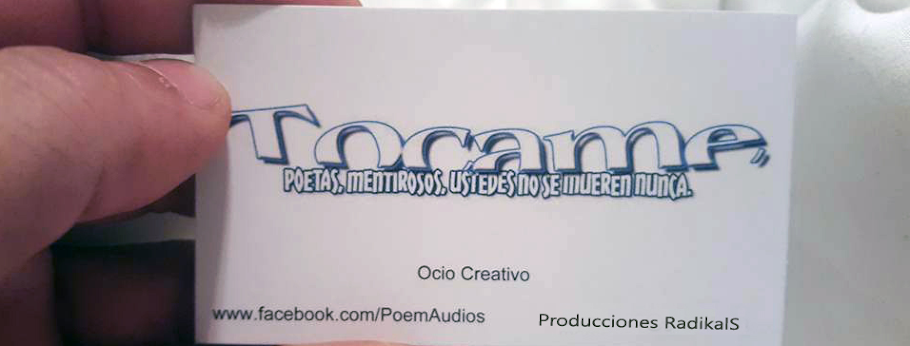 Poesia en  Audio
