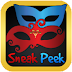 Sneak Peek - Read BBM without Sending The R Update 2.0