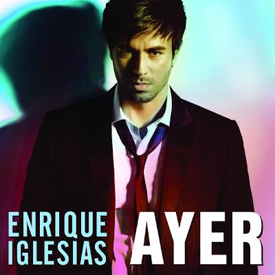 Photo Enrique Iglesias - Ayer Picture & Image