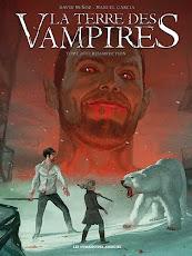 La terre de vampires 3