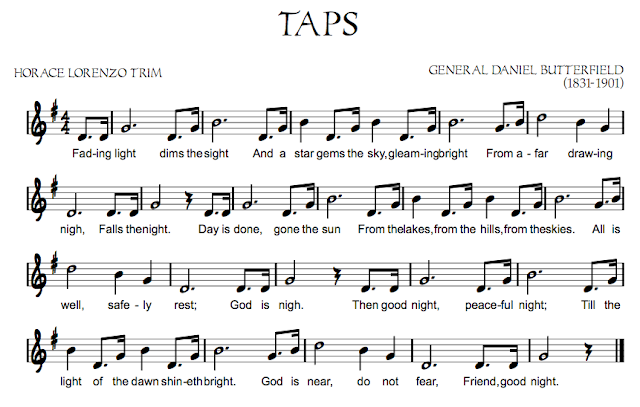 Taps Song submited images.