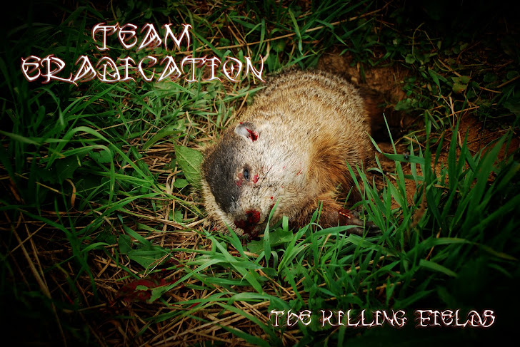 Team Eradication 2011
