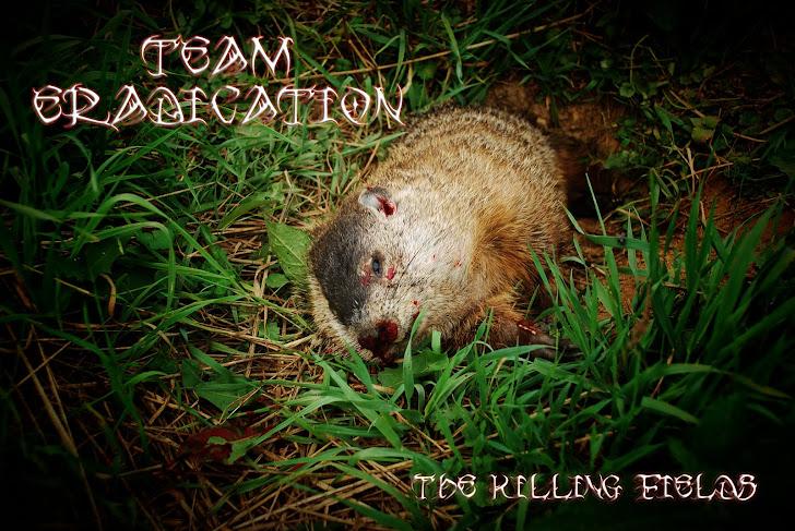 Team Eradication 2011