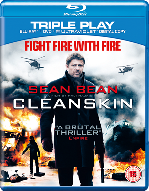 Cleanskin BRRip BluRay 720p