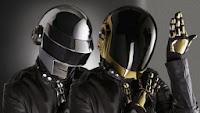 Daft Punk, música electrónica, música, Francia
