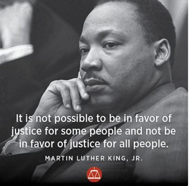 Happy Birthday Dr Martin Luther King Quotes ~ The audacious librarian monday memes happy birthday dr