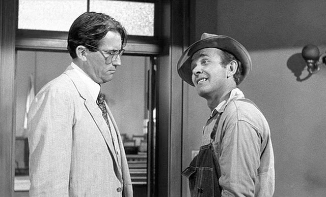 contrasts between bob ewell and atticus finch Atticus finch a very bob ewell vs jem and scout the conflict between scout and the other kids from school were caused by atticus defending tom the conflict.