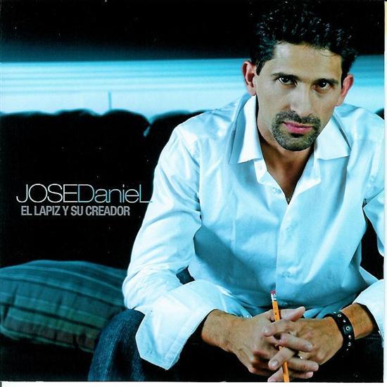 Jose Daniel El Lapiz Y Su Creador