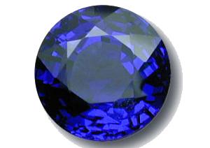 Batu kelahiran Bulan September adalah sapphire