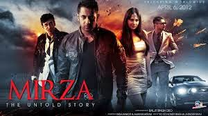 Image result for mirza the untold story