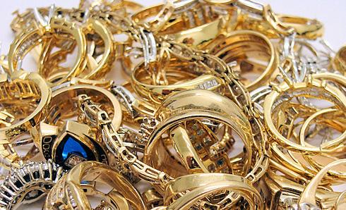 Septiembre 2012 miner a de verdad si for Metal rodio en joyeria