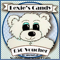 Lexie's Candy ends at 500 followers