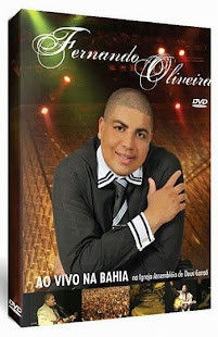FERNANDO OLIVEIRA