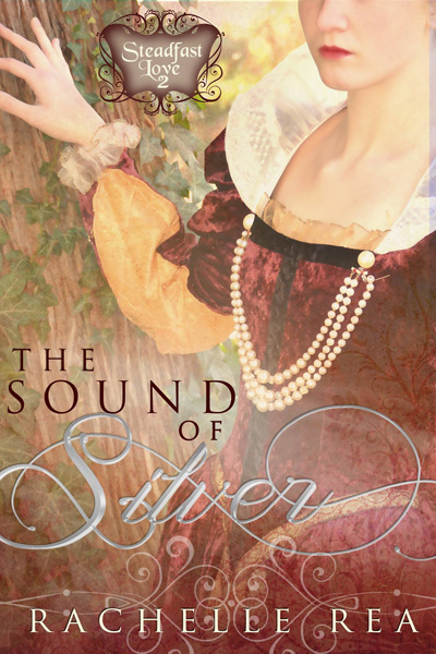 Cover reveal for The Sound of Silver