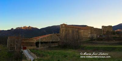 Añon de Moncayo Moncayo Visita por el Moncayo Aragón Montaña
