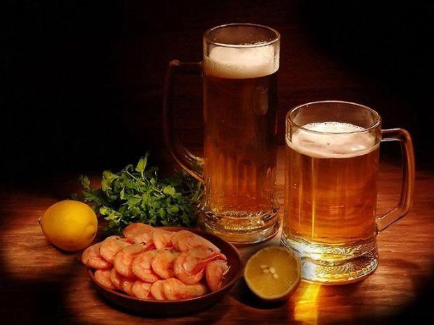 Литовское хлебное пиво