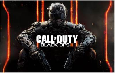 call of duty black ops 3 4K desktop wallpaper
