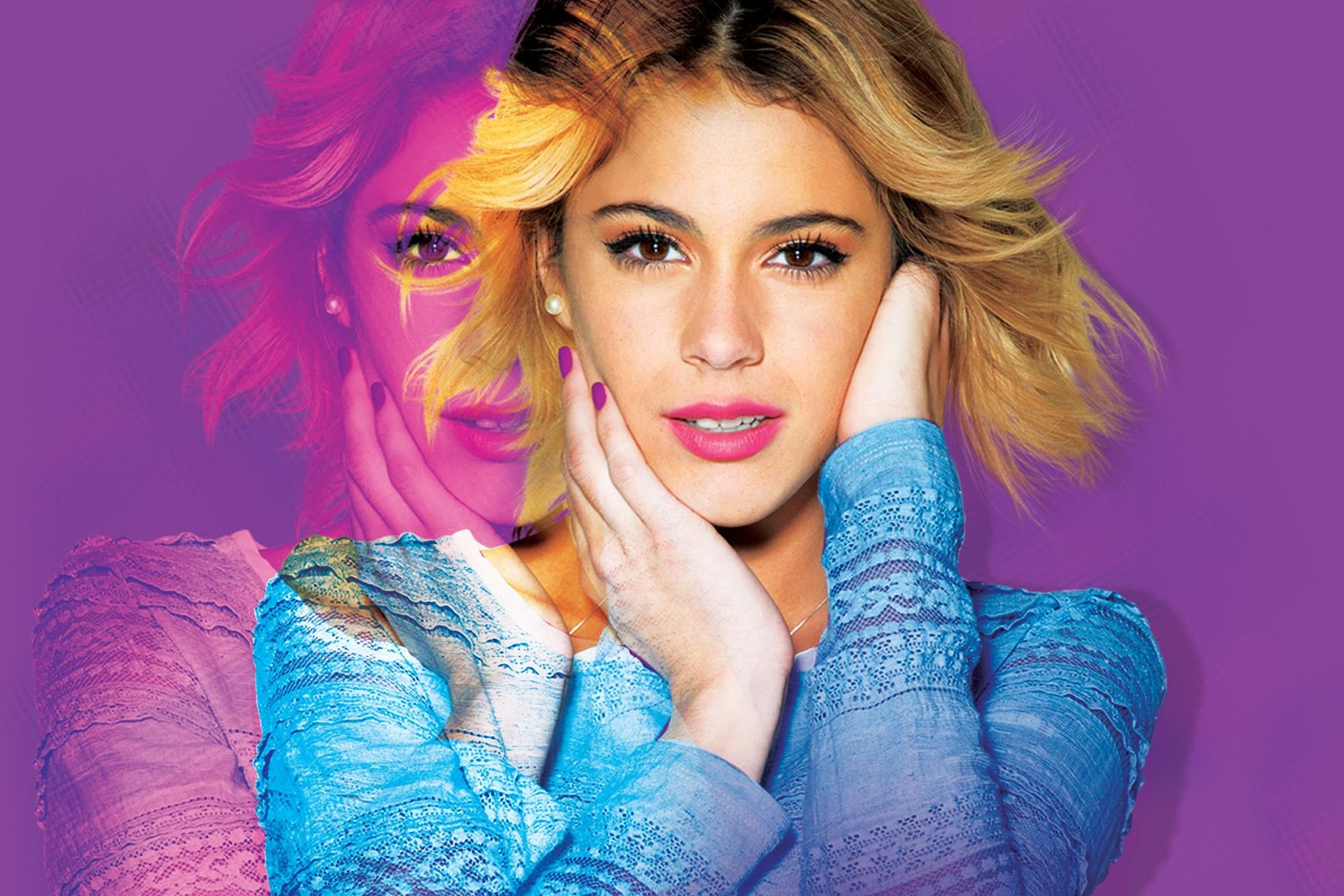 Disney Channel: Imagenes de Violetta