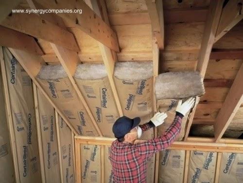 Eficiencia asequible mejora de confort con aislamiento - Madera aislante termico ...