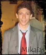 Mikaías Melo