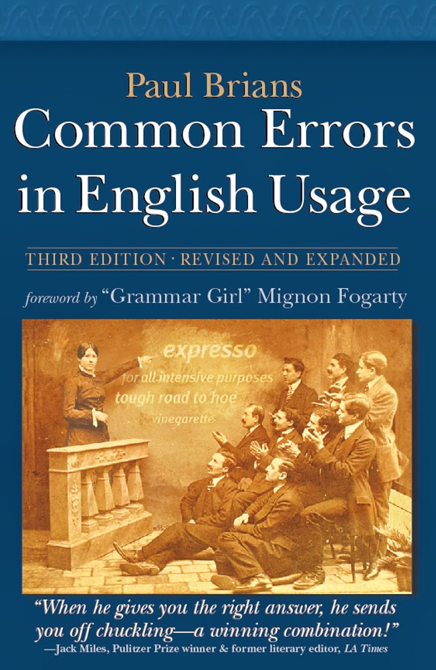 correct your common errors in english pdf