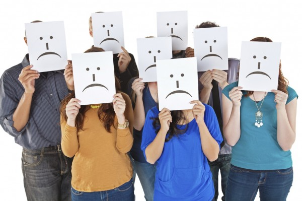 Chronic Dissatisfaction: People Are Never Happy