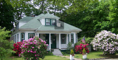 Massachusetts 4 sale by owner real estate blog custom for Craftsman style bungalow for sale