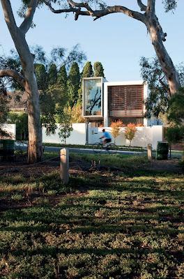 Rumah Modern Ala Australia 1