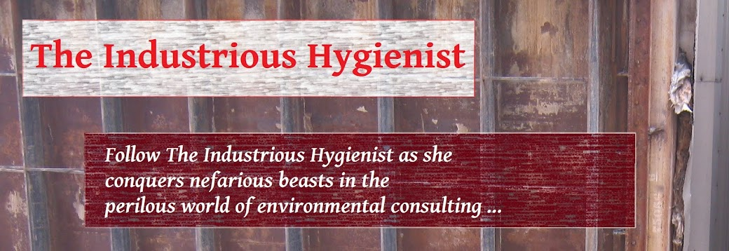 The Industrious Hygienist