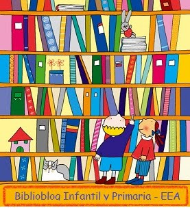 Biblioblog Infantil y Primaria