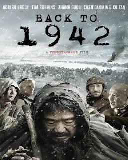 Back To 1942 แผ่นดินวิปโยค