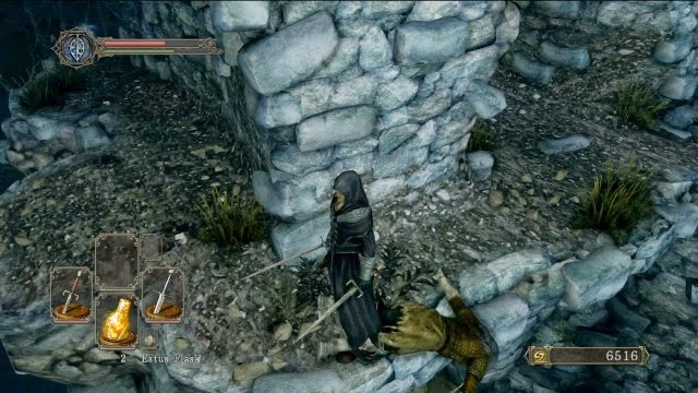 Dark Souls II PC Game full version