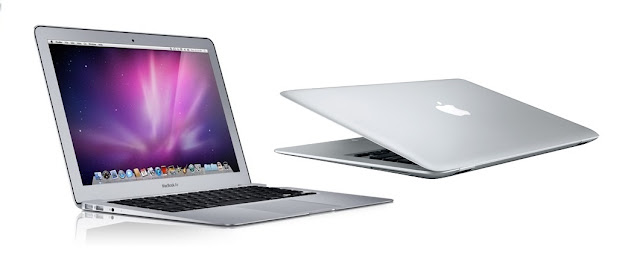 Apple MacBook Air MD761LL/A Ultrabook