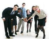 Meningkatkan potensi karyawan