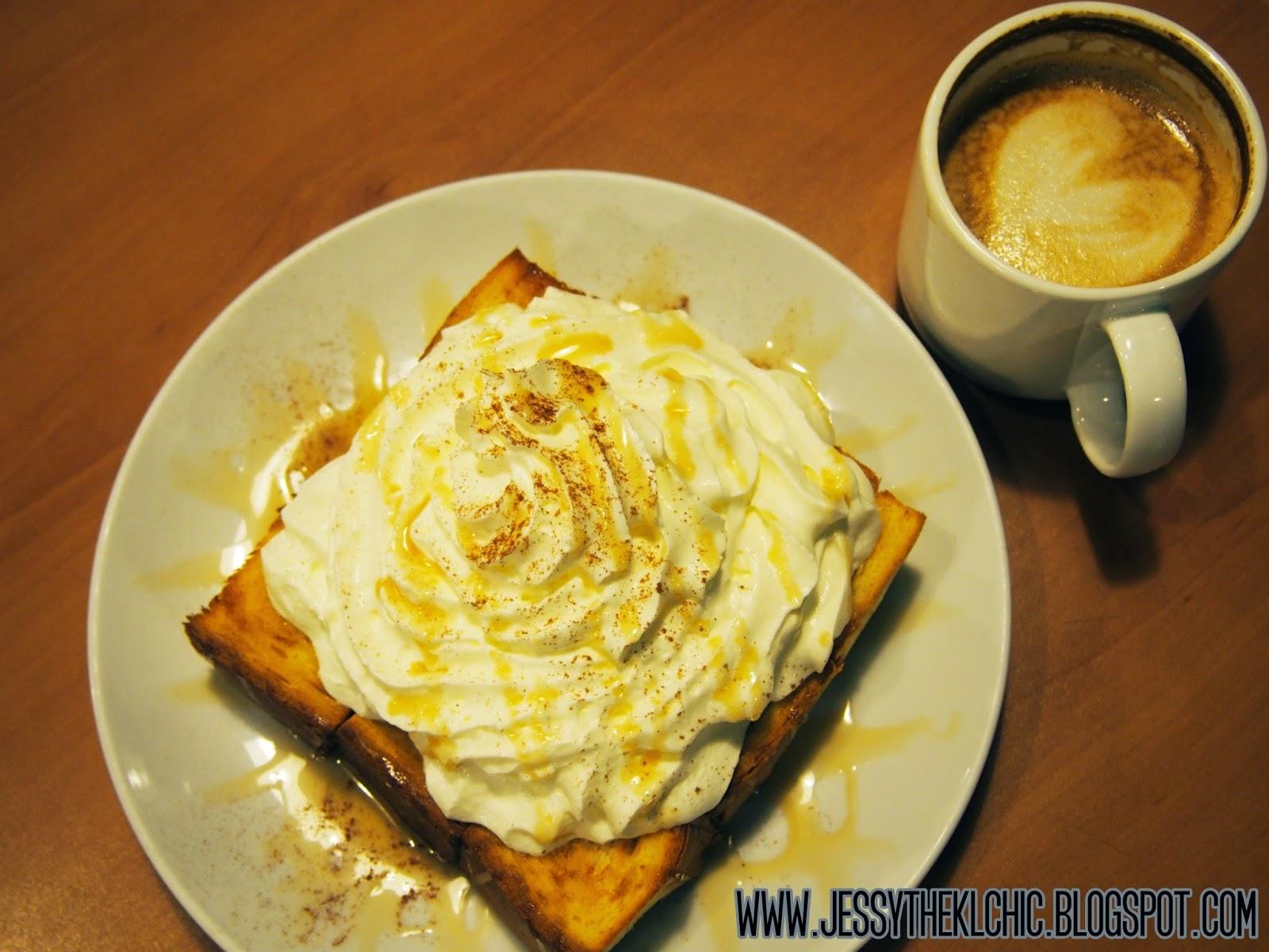 Food: Pretz n Beanz (Mont Kiara, KL)