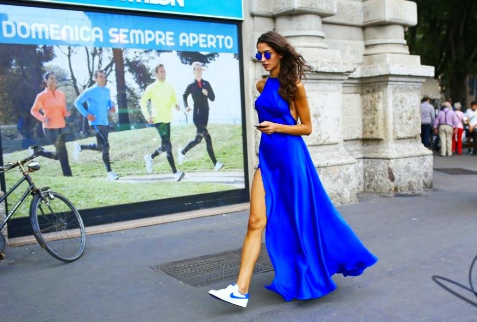 MBFW14: Milan Street Style