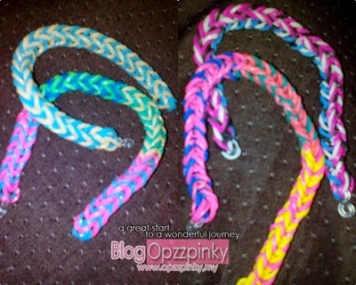 Rainbow Loom - DIY