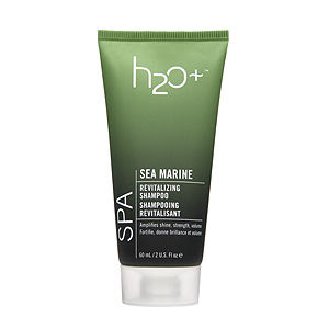 H20+, H20+ shampoo, H20+ conditioner, H20+ Sea Marine Revitalizing Shampoo, H20+ Sea Marine Collagen Conditioner, H20 Plus, H20 Plus shampoo, H20 Plus conditioner, shampoo, conditioner, hair, hair products