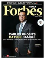 LATEST ISSUE--Forbes India Magazine
