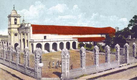 Resultado de imagen para convento de san francisco en santa fe